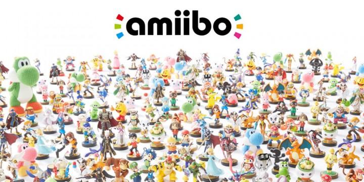 Newsbild zu Jetzt vorbestellen: amiibo zu Joker und dem Helden bei Amazon erhältlich