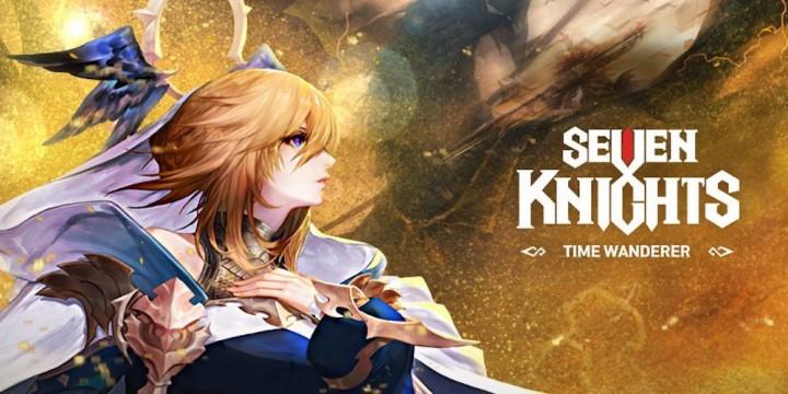 Newsbild zu Seven Knights – Time Wanderer – erscheint am 5. November für die Nintendo Switch