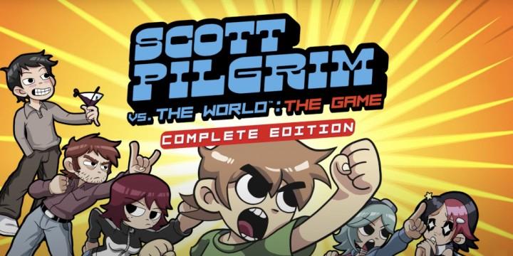 Newsbild zu Scott Pilgrim vs. the World: The Game – Complete Edition im Test – Kampf den teuflischen Ex-Lovern