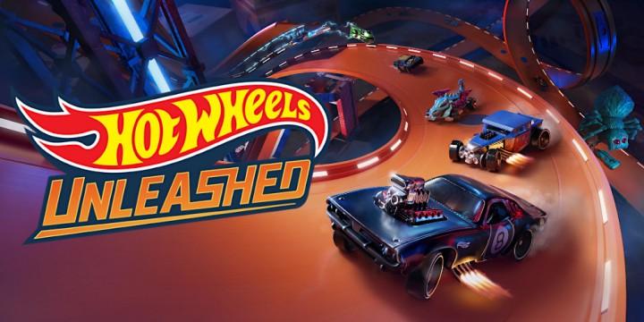 Newsbild zu Bis die Reifen qualmen – Hot Wheels Unleashed erweckt die ikonischen Spielzeugautos zum Leben