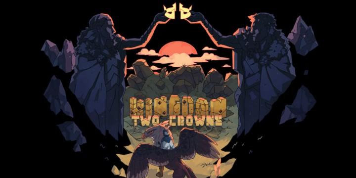 Newsbild zu Das April-Update zu Kingdom: Two Crowns erweitert die Mehrspieler-Optionen des Strategie-Titels