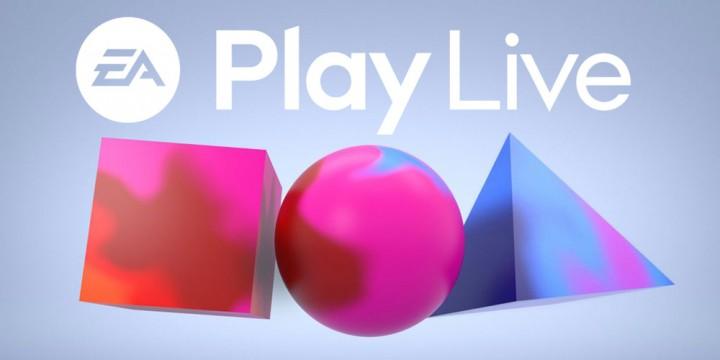 Newsbild zu Erinnerung: EA Play Live 2021 beginnt um 19 Uhr