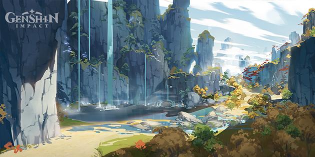 Newsbild zu PAX East 2020 // Aus der PC-Demo: 12 Minuten Gameplay von Genshin Impact
