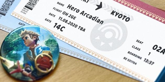 Newsbild zu Gerücht: Erscheint Oceanhorn 2: Knights of the Lost Realm im August für die Nintendo Switch?