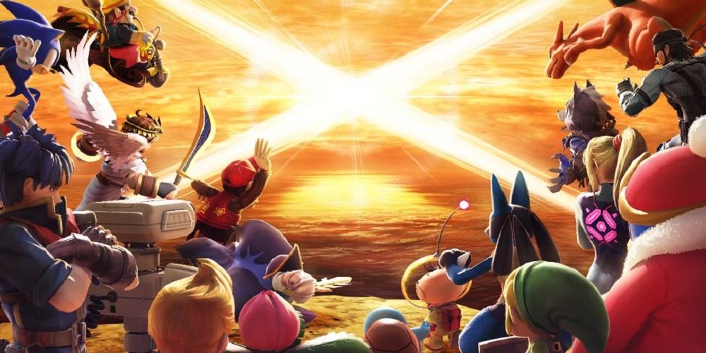 Super Smash Bros. Ultimate Brawl