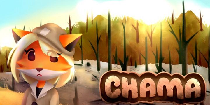 Newsbild zu Fuchs-Journalistin ermittelt im kommenden Puzzlespiel Chama für die Nintendo Switch