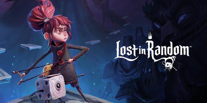 Newsbild zu Lost in Random – Zoink Games und Electronic Arts teilen die Geschichte zu der Spielwelt des Adventures