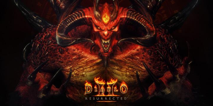 Newsbild zu Diablo II: Resurrected kann ab sofort im Nintendo eShop vorbestellt werden
