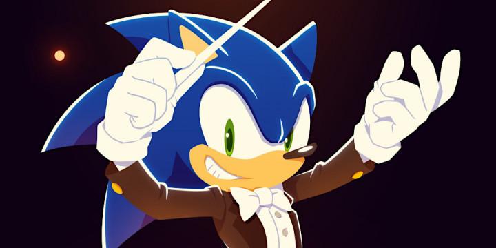 Newsbild zu Sonic 30th Anniversary Symphony – Musikalbum jetzt bei Musik-Streaming-Diensten verfügbar