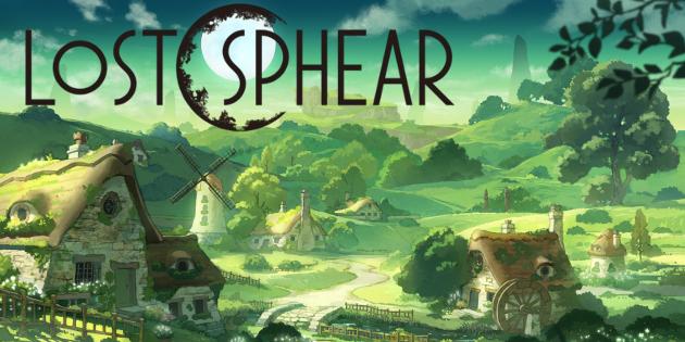 Lost Sphear: Demo für PlayStation 4 veröffentlicht
