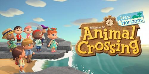 Newsbild zu So findet ihr bei ntower neue Mitspieler für Animal Crossing: New Horizons