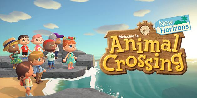 Newsbild zu Animal Crossing: New Horizons – Diese Fische und Insekten erwarten euch im April