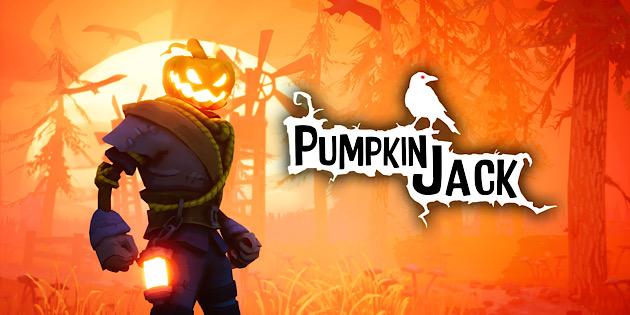 Newsbild zu MediEvil trifft Jak and Daxter: Pumpkin Jack erscheint dieses Jahr unter anderem für Nintendo Switch