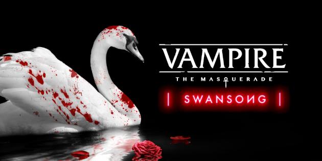 Newsbild zu Vampire: The Masquerade – Swansong wird nächstes Jahr auch für die Nintendo Switch erscheinen
