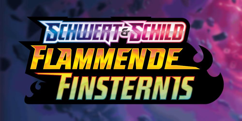 Pokémon Schwert & Schild – Flammende Finsternis