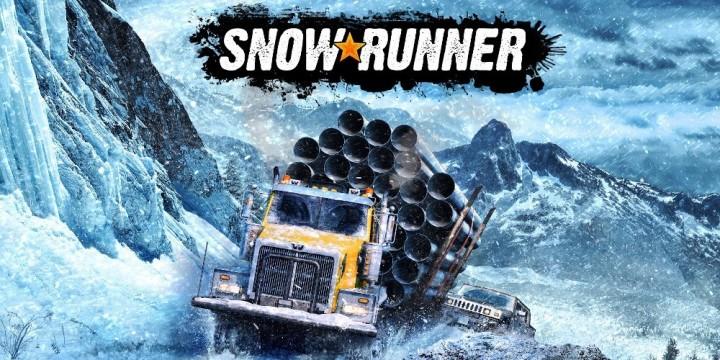 Newsbild zu Jetzt vorbestellen: Handelsversion von SnowRunner für die Nintendo Switch