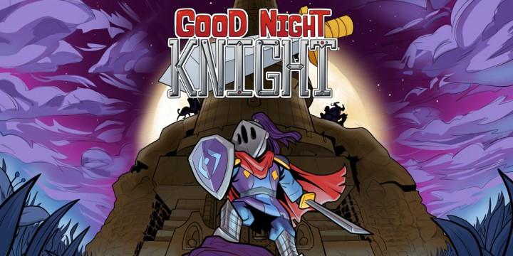 Newsbild zu Good Night, Knight im Test – Spannender Dungeon Crawler oder lahme Schlaftablette?