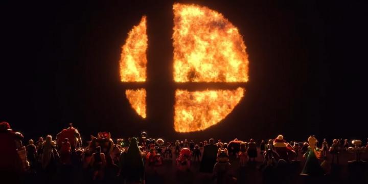 Newsbild zu Neue Belohnungen für Super Smash Bros. Ultimate für Nintendo Switch Online-Mitglieder ab sofort verfügbar