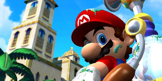 Newsbild zu Gerücht: Ältere 3D-Mario-Spiele erscheinen in einer Kollektion für Nintendo Switch