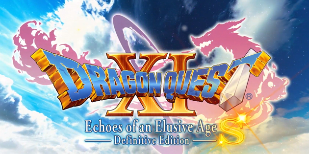 Newsbild zu Die Demoversion von Dragon Quest XI S hat mit Absturz-Problemen zu kämpfen