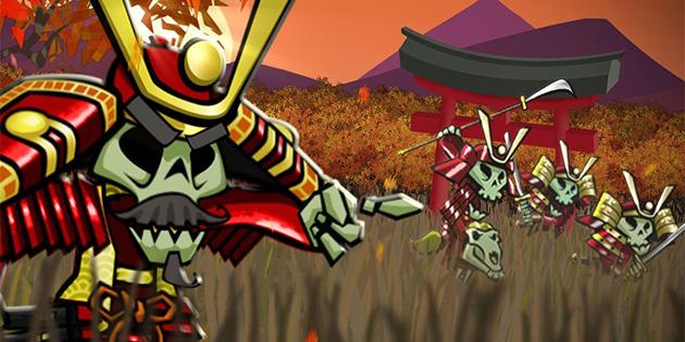 Newsbild zu Nintendo Switch-Spieletest: Skulls of the Shogun: Bone-a-Fide Edition