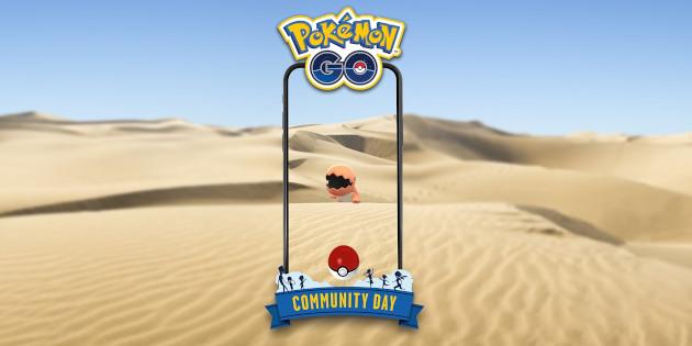Newsbild zu Pokémon GO: Dieses Taschenmonster steht beim nächsten Community Day im Mittelpunkt