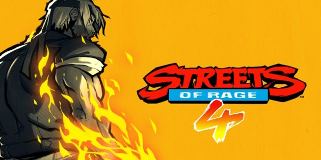 Newsbild zu Nintendo Switch-Spieletest: Streets of Rage 4