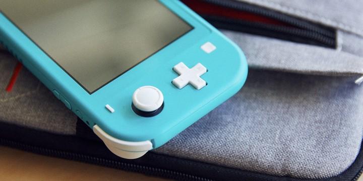 Newsbild zu Das Fachmagazin Nintendo Dream enthüllt in der nächsten Ausgabe einen neuen Titel für die Nintendo Switch