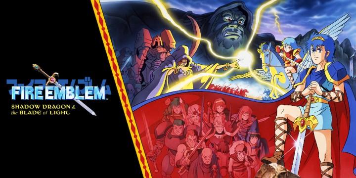 Newsbild zu Fire Emblem: Shadow Dragon and the Blade of Light erhält erstmalig westliche Lokalisierung auf der Nintendo Switch