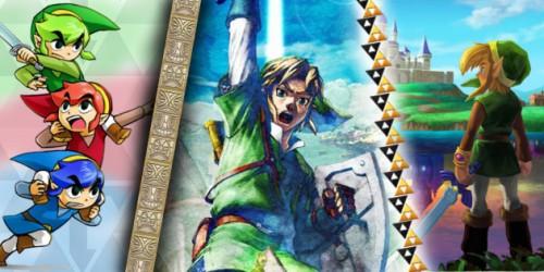 """Newsbild zu Spezial: Breath of the Future – Was können wir als nächstes von """"The Legend of Zelda"""" erwarten?"""