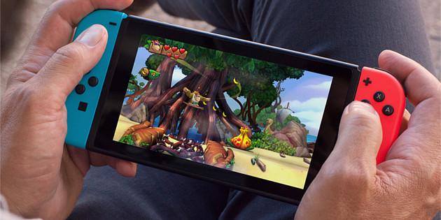 Newsbild zu Umfrage der Woche: Benötigt die Nintendo Switch ein technisches Upgrade, um konkurrenzfähig zu bleiben?
