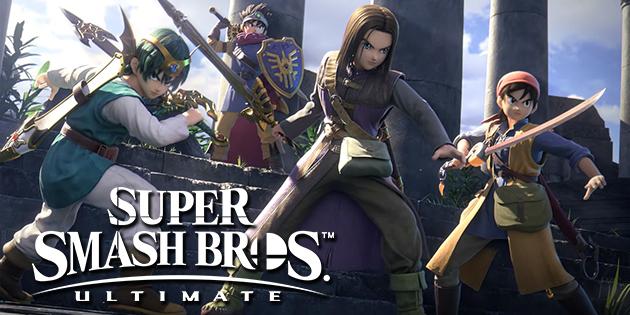 Newsbild zu Hinter den Kulissen: Sakurai über die kostengünstige Erstellung der Smash Bros. Ultimate-Videopräsentation zum Helden