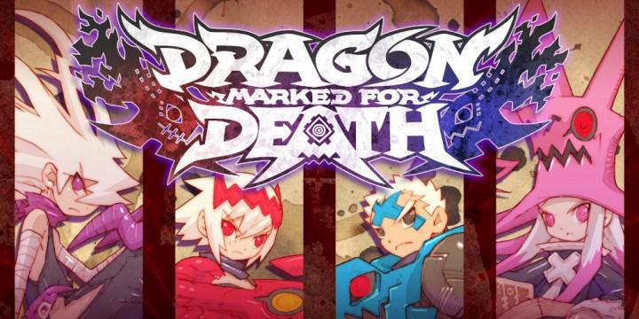 Newsbild zu Dragon Marked for Death – Neues Update mit etlichen Zusatzinhalten veröffentlicht