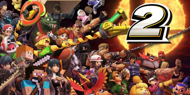 Newsbild zu Super Smash Bros. Ultimate feiert sein zweites Jubiläum