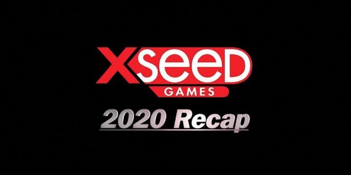 Newsbild zu Publisher XSEED Games lässt sein diesjähriges Angebot in einem Trailer Revue passieren