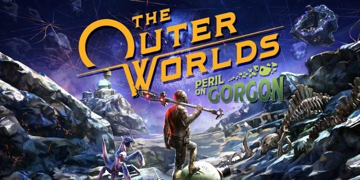 """Newsbild zu DLC """"Peril on Gorgon"""" für The Outer Worlds im Test – Ein neues Abenteuer für die verlässliche Crew der Unreliable"""