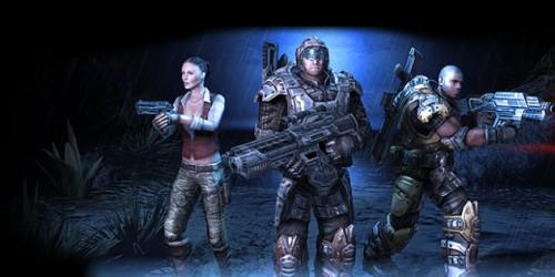 Newsbild zu 3DS eShop-Spieletest: IronFall: Invasion