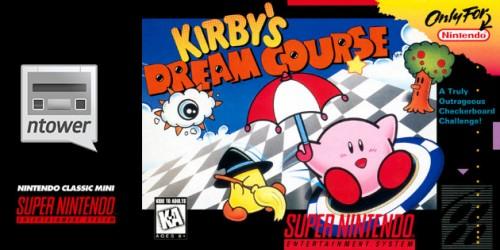 Newsbild zu SNES-Themenwoche // Kirby's Dream Course – unsere Meinungen, Erfahrungen und Wünsche