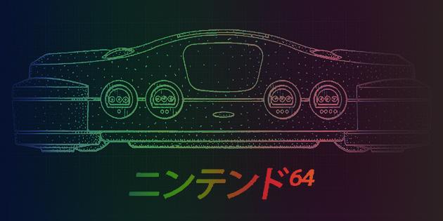 Newsbild zu N64-Themenwoche // Wählt eure liebsten N64-Spiele: Springen und Rennen