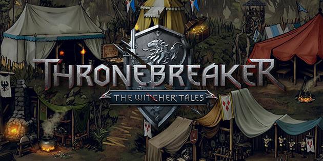 Newsbild zu Nintendo Switch-Spieletest: Thronebreaker: The Witcher Tales