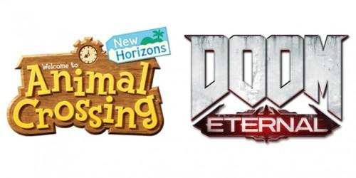 Newsbild zu UK: Animal Crossing: New Horizons setzt sich vor DOOM Eternal an die Spitze der Charts