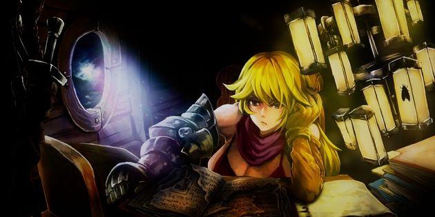 Newsbild zu 2D-Action-RPG The Vagrant für Nintendo Switch angekündigt