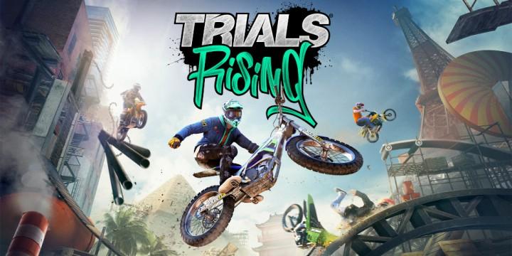 Newsbild zu Trials Rising: Strecke Gigatrack wird kostenlos zum Spiel hinzugefügt