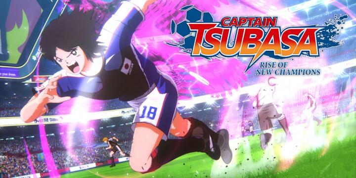 Newsbild zu Bandai Namco Entertainment konkretisiert die Pläne weiterer Zusatzinhalte für Captain Tsubasa: Rise of New Champions
