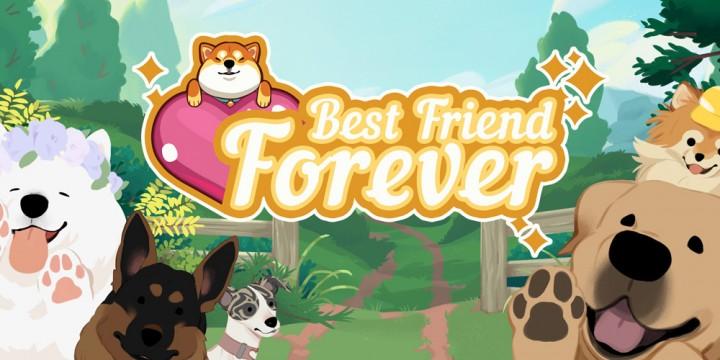 Newsbild zu Neuer Trailer zeigt Gameplay zu Best Friend Forever