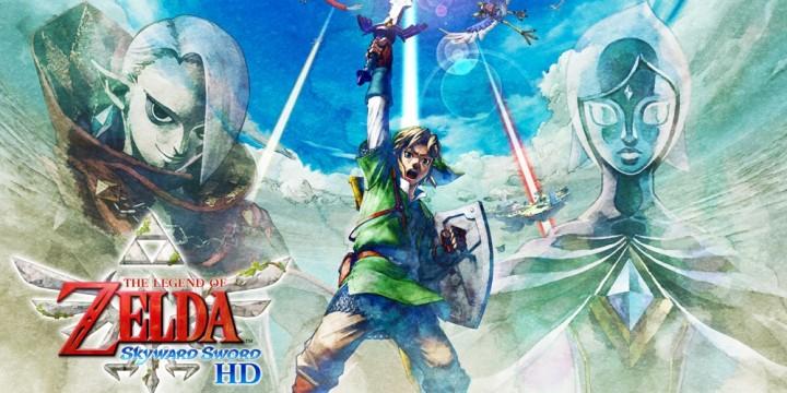 Newsbild zu Deutschland: The Legend of Zelda schnappt sich die Spitze der Top 20 im Juli