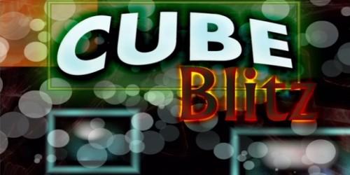 Newsbild zu Videomaterial zu Cube Blitz veröffentlicht