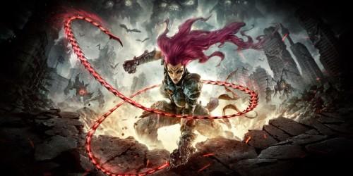 Newsbild zu Gerücht: Kommen die Darksiders-Spiele auch für Nintendo Switch?
