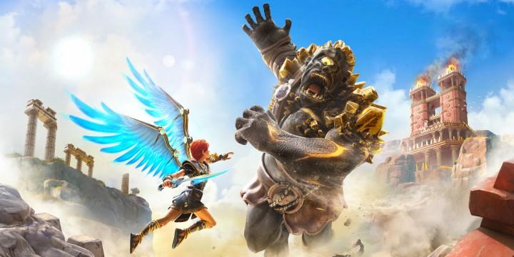Newsbild zu Neues Update zu Immortals Fenyx Rising bereitet auf den dritten DLC vor – Weitere Quest erwartet euch