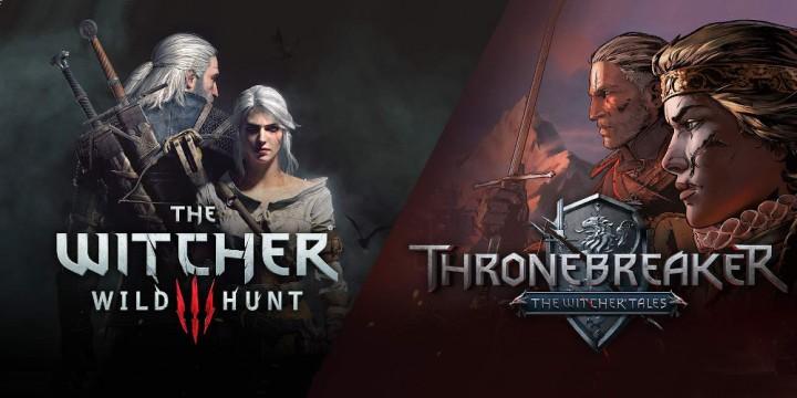Newsbild zu The Witcher 3: Wild Hunt und Thronebreaker: The Witcher Tales erhalten jeweils ein Update auf der Nintendo Switch